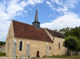Église de Bulcy