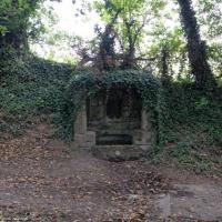 Fontaine Sainte Agathe de Corbigny - Sainte-Agathe
