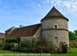 Abbaye de Fontenay le Pigeonnier