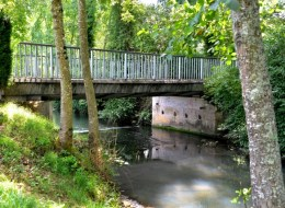 Pont Forgebas