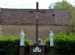 Calvaire d'Héry Nièvre Passion