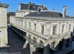 La Mairie de Clamecy