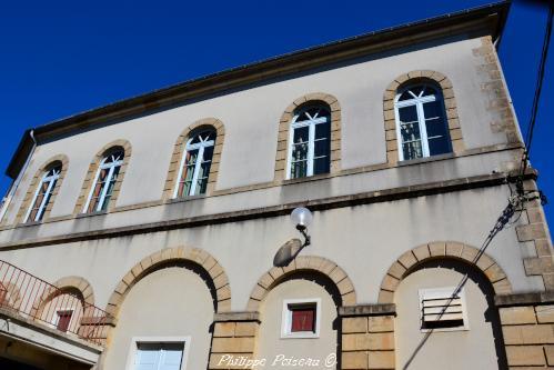 Ancienne Halle de Prémery