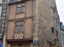 Ancienne demeure de Nevers