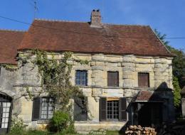 Malicorne, ses anciennes demeures