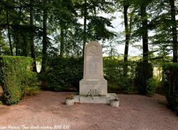 monument du souvenir