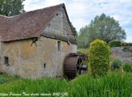 moulin landas