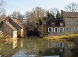Le Moulin des ponts de Varzy