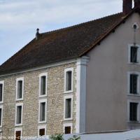Le Moulin Neuf de Surgy un patrimoine vernaculaire