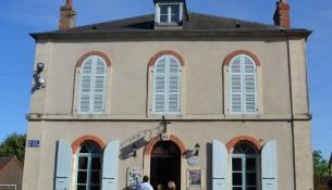 Musée Municipal Gautron du Coudray