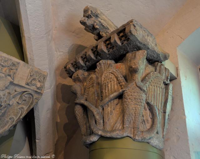 Abbaye Saint Martin de Nevers Nièvre Passion