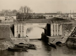 pont mal placé