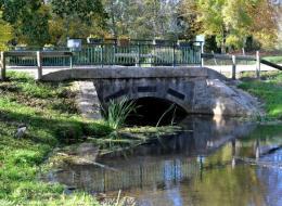 Le Pont d'Anlezy