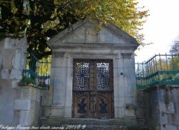 Portail de La Charité sur Loire