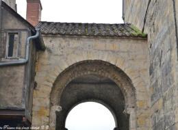 Église Saint Sauveur de Nevers