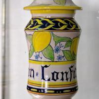 Potier Julie's Souvenir d'un ancien potier de Tamnay