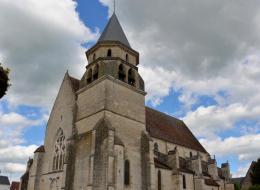 Église de Prémery