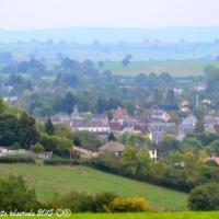 Prémery en Nièvre