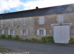 Ancienne maison du village de Rix