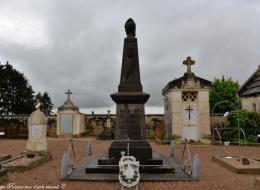 Monument aux morts de Raveau