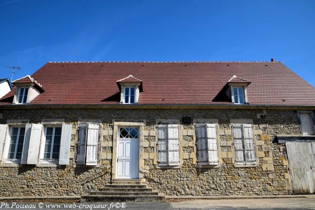 La reddition Allemande à Saint-Pierre-le-Moutier