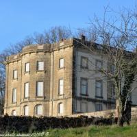 Le Château de Saulières - Manoir de Saulière