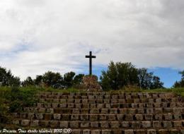 Croix de Sougy Sur Loire