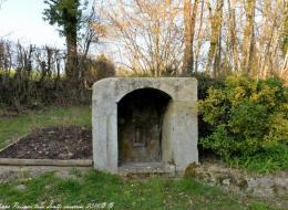 Source du village de la Baumotte