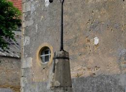 Calvaire de Saint Sulpice