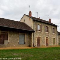 Gare du tacot à Nevers