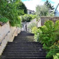 Tertre Saint Nicolas de Chartres - Patrimoine de Chartres