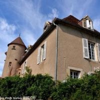Château de Tinte - Maison forte de Tinte