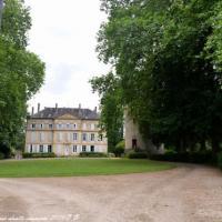 Château de Toury Lurcy - Site médiéval de Toury-Lurcy
