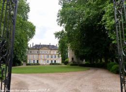 Château de Toury Lurcy