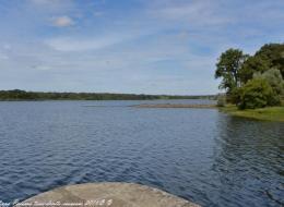 étangs de Baye et Vaux