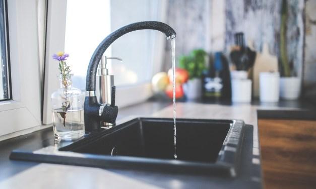Aquaovo, une fontaine à eau en céramique et design