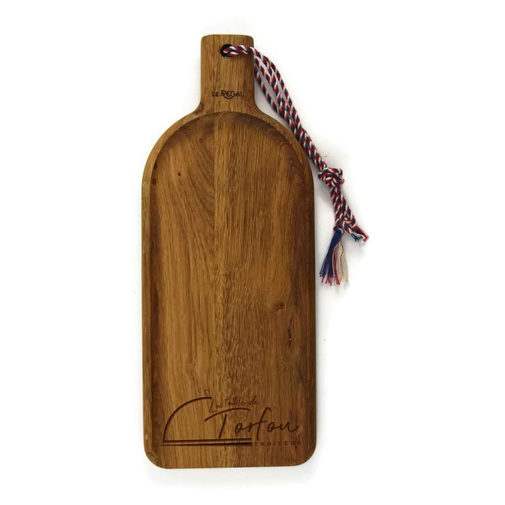 planches à découper design en bois personnalisables