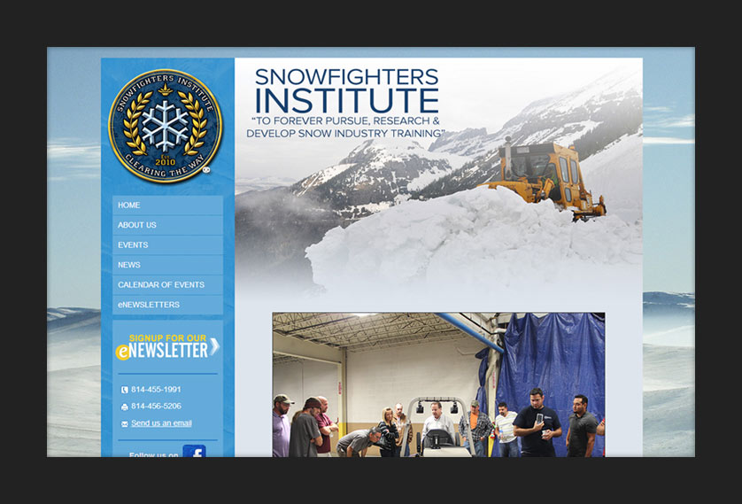 Snowfighters Institute