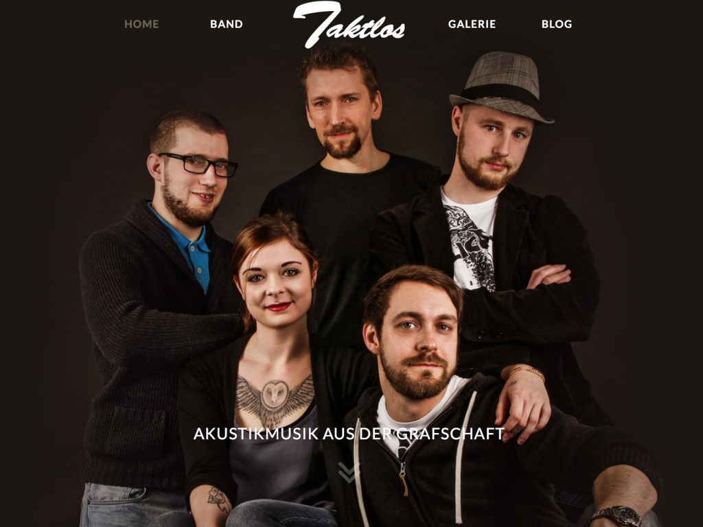 Referenz Taktlos Unplugged Music