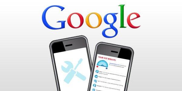 Google et le mobile-friendly dans les résultats de recherche
