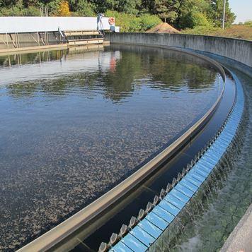 Kläranlagen Wolfsburger Entwässerungsbetriebe