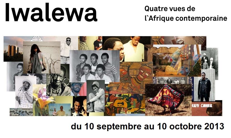 Affiche Iwalewa3