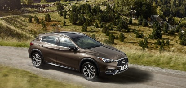 Car Buying Guide - 2017 Best Subcompact Luxury Crossovers ...