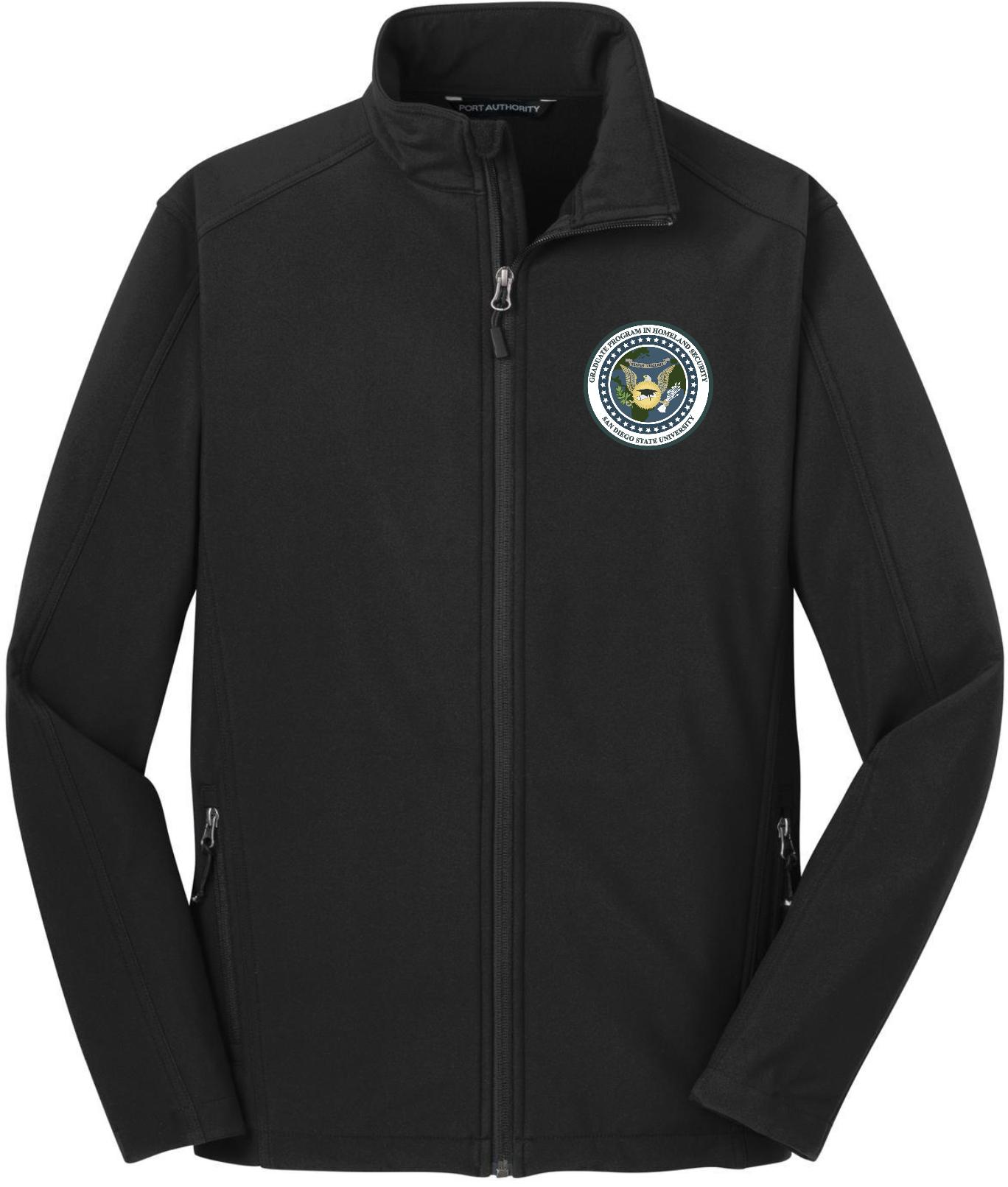 SDSU HSEC Unisex Jacket