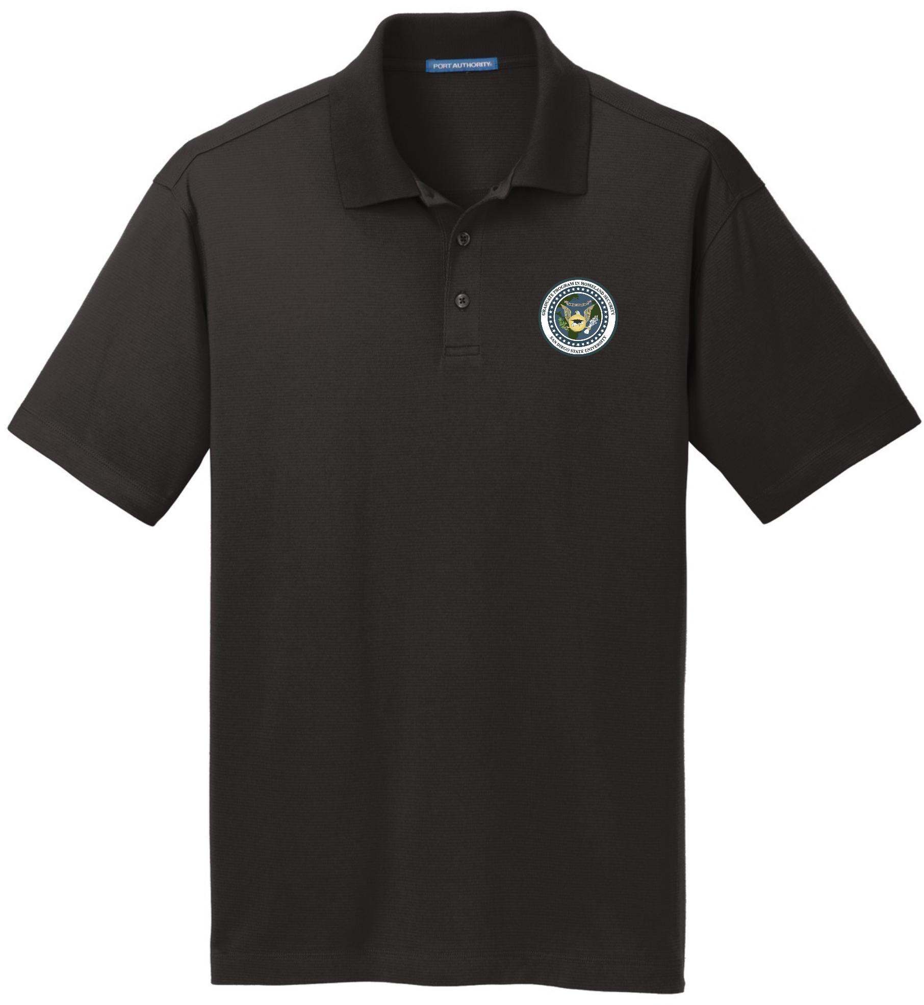SDSU HSEC Mens Polo