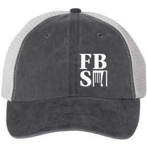 FB Seniors Trucker Cap