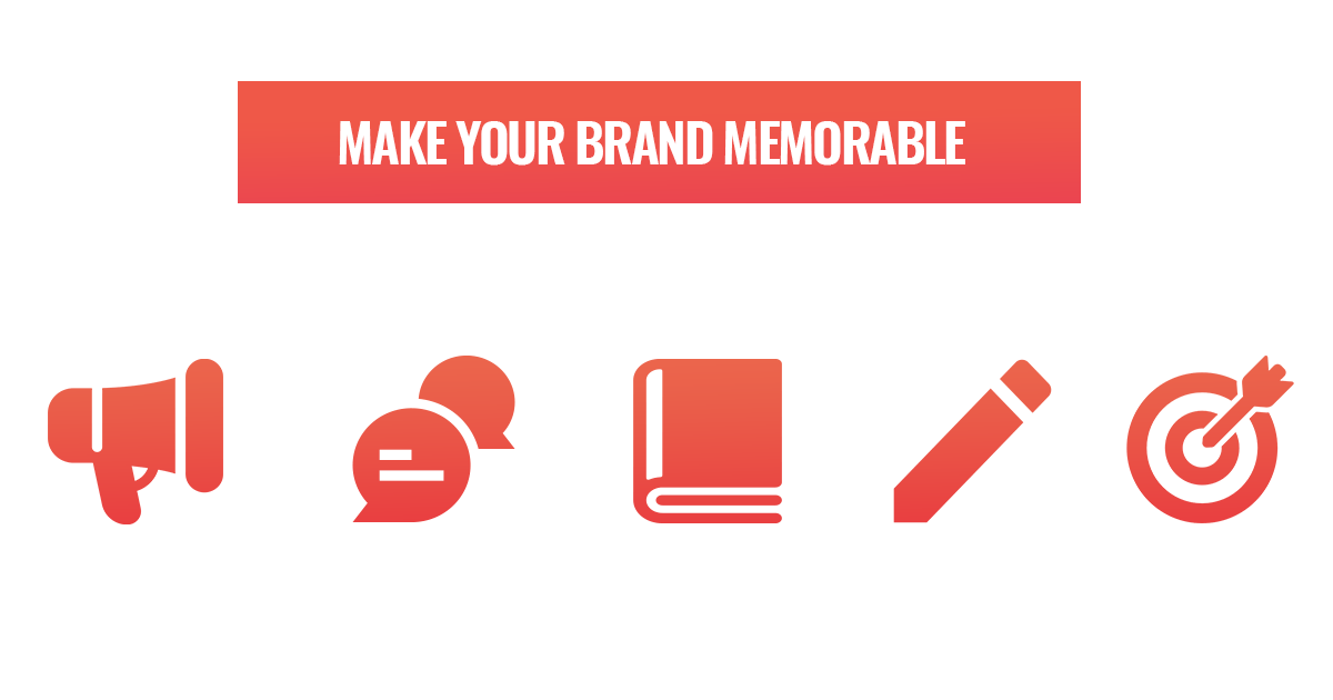 Why you should keep your Brand Identity consistent | Web2Web