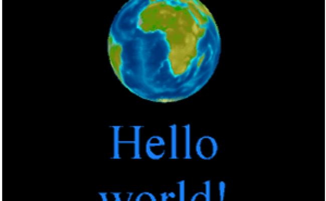 Helloworld X3d X3dtoxhtml Listing