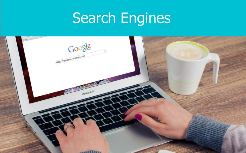 Search Engines Tutorials