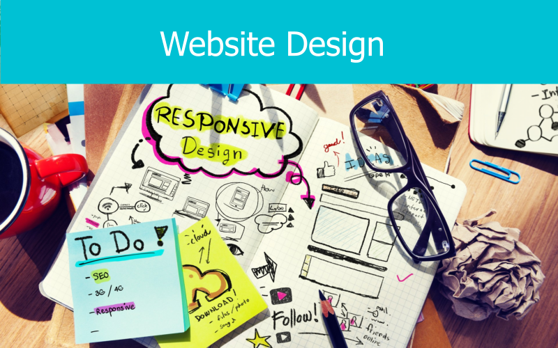 Website Design Tutorials